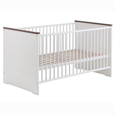 paidi transland babybett katy 70x140 cm online kaufen. Black Bedroom Furniture Sets. Home Design Ideas