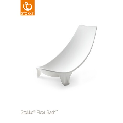 Stokke® FLEXIBATH Badewannensitz Newborn Support 4
