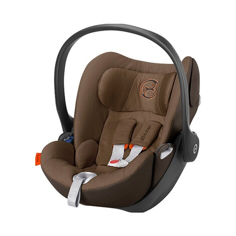 cybex platinum cloud q babyschale gruppe 0 2015 online kaufen baby walz. Black Bedroom Furniture Sets. Home Design Ideas
