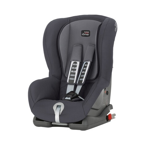 Britax Römer  Duo Plus Kindersitz  storm grey 1