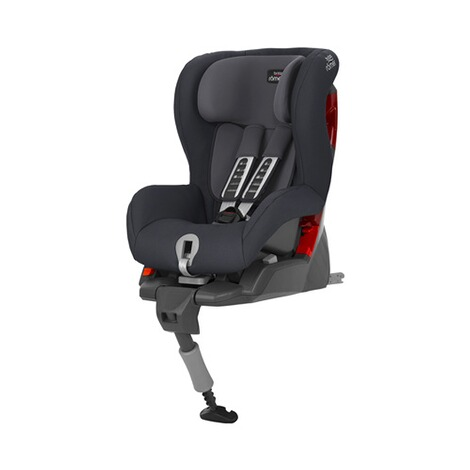 BRITAX RÖMER  Safefix Plus Kindersitz Design 2018  Storm Grey 1