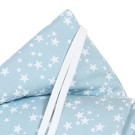 babybay nestchen piqu f r beistellbett maxi boxspring und comfort online kaufen baby walz. Black Bedroom Furniture Sets. Home Design Ideas