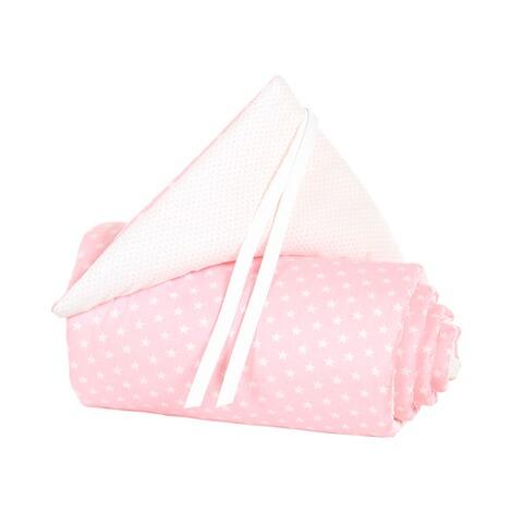 babybay nestchen organic cotton f r maxi boxspring und comfort online kaufen baby walz. Black Bedroom Furniture Sets. Home Design Ideas