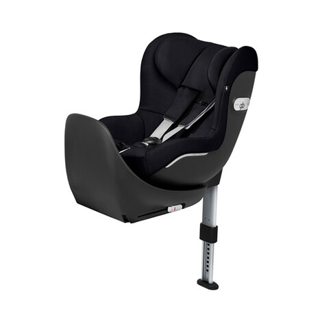 GB PLATINUM Vaya i-Size Kindersitz  Satin Black 1