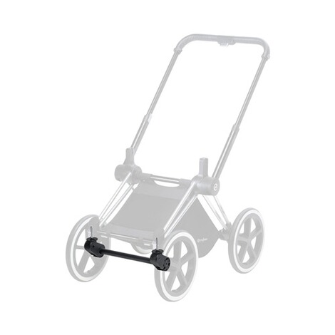 Cybex PLATINUM Vorderrad Adapter Priam 1