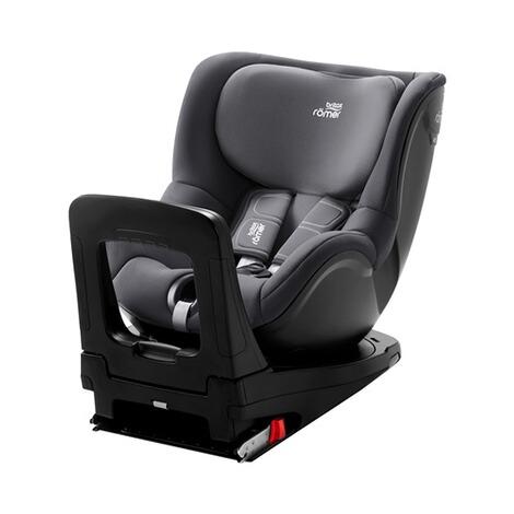 britax r mer premium dualfix i size kindersitz online. Black Bedroom Furniture Sets. Home Design Ideas