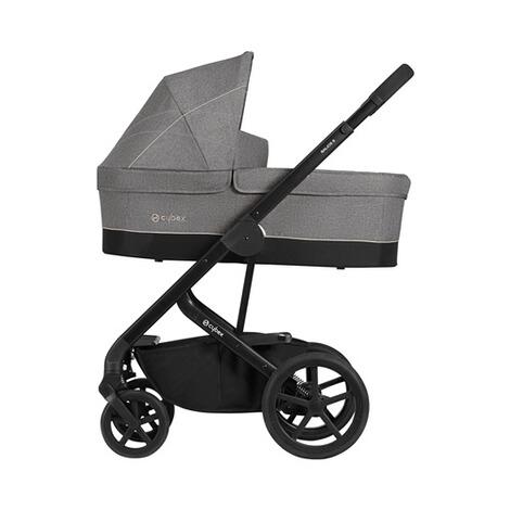 cybex gold balios s kombikinderwagen online kaufen baby walz. Black Bedroom Furniture Sets. Home Design Ideas