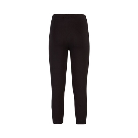 2hearts WE LOVE BASICS Umstands-Leggings  schwarz 3