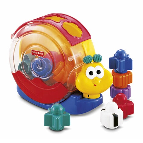 FISHER PRICE 1