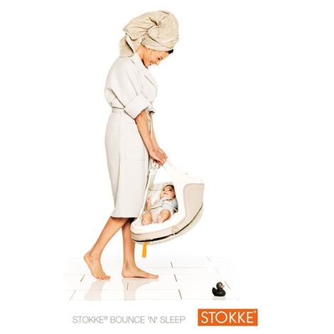 Stokke Bounce N Sleep Babywippe Online Kaufen Baby Walz