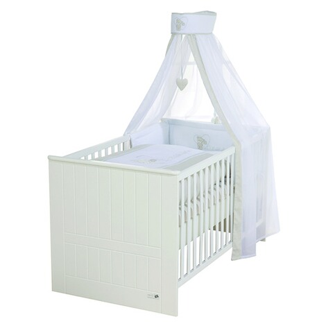 Roba 3 tlg babyzimmer dreamworld b online kaufen baby walz - Roba babyzimmer ...