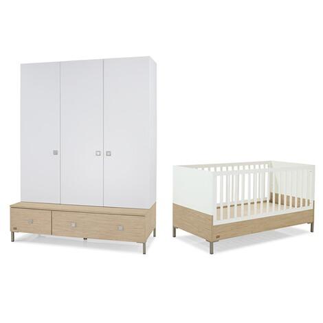 Herlag Kinderzimmer | Herlag 3 Tlg Babyzimmer Kim Online Kaufen Baby Walz