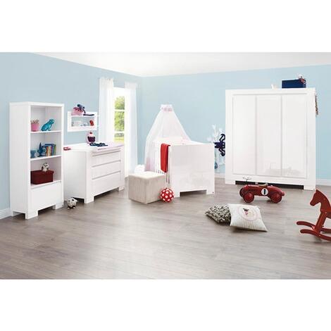 Babyzimmer online kaufen  PINOLINO 3-tlg. Babyzimmer Sky online kaufen | baby-walz