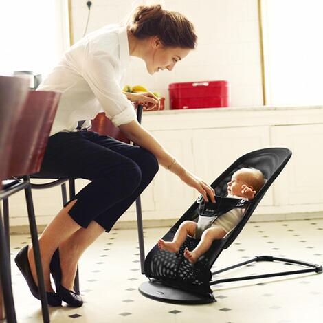 babybj rn babywippe balance soft mesh online kaufen baby. Black Bedroom Furniture Sets. Home Design Ideas