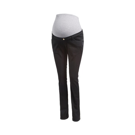 2HEARTS WE LOVE BASICS Umstands-Hose Powerstretch 1