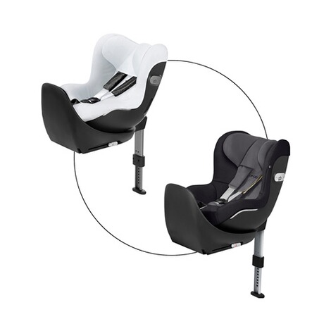 gb platinum vaya i size kindersitz inkl sommerbezug online kaufen baby walz. Black Bedroom Furniture Sets. Home Design Ideas