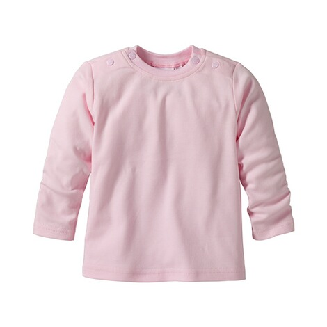 Bornino BASICS Shirt langarm  rosa 1