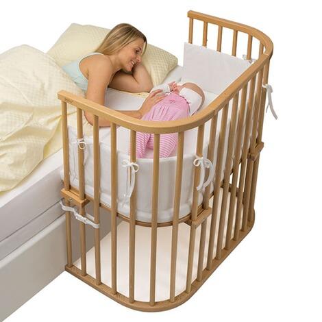 BABYBAY® Beistellbett Boxspring 50x90 cm online kaufen | baby-walz