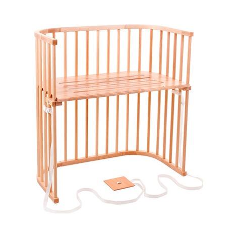 Babybay Beistellbett Boxspring 89x51 Cm Online Kaufen Baby Walz