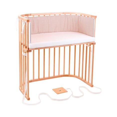 babybay beistellbett boxspring 50x90 cm online kaufen. Black Bedroom Furniture Sets. Home Design Ideas