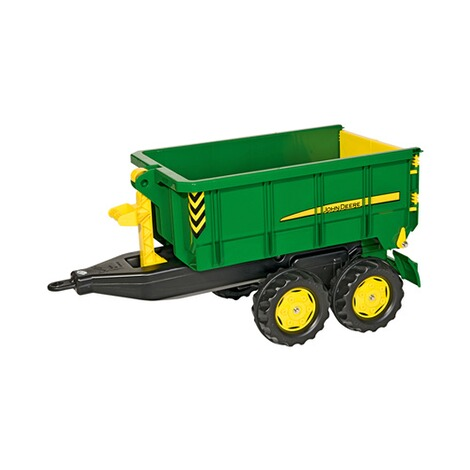 ROLLY TOYS®  Kipper rollyContainer John Deere 1