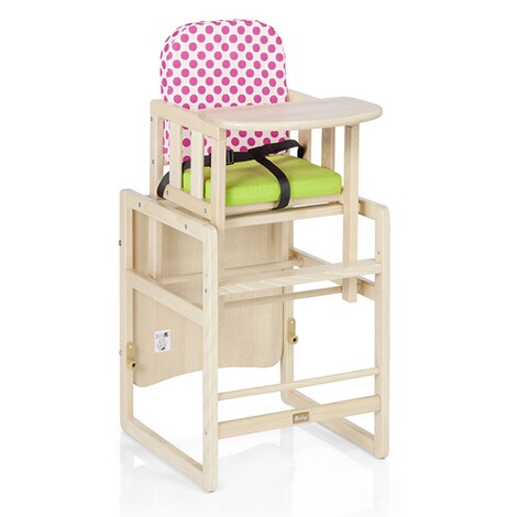 herlag kombi hochstuhl tx iv online kaufen baby walz. Black Bedroom Furniture Sets. Home Design Ideas