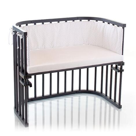 babybay nestchen piqu f r beistellbett maxi online kaufen baby walz. Black Bedroom Furniture Sets. Home Design Ideas