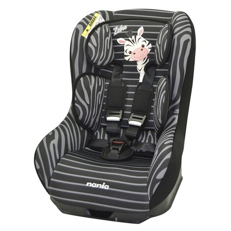 OSANN  Safety Plus NT Kindersitz  black 1