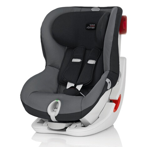 britax r mer king ii ls king ii ls kindersitz online. Black Bedroom Furniture Sets. Home Design Ideas