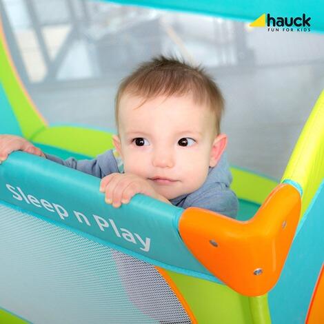 hauck reisebett sleep 39 n play go plus online kaufen baby walz. Black Bedroom Furniture Sets. Home Design Ideas