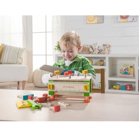 EverEarth Werkzeugkasten & Werkbank online kaufen | baby-walz