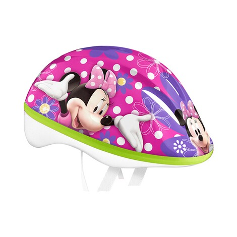 stamp minnie mouse fahrradhelm xs minnie mouse online kaufen baby walz. Black Bedroom Furniture Sets. Home Design Ideas