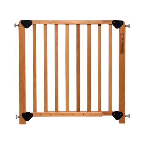 first baby safety treppenschutzgitter lupo 80 126 cm online kaufen baby walz. Black Bedroom Furniture Sets. Home Design Ideas