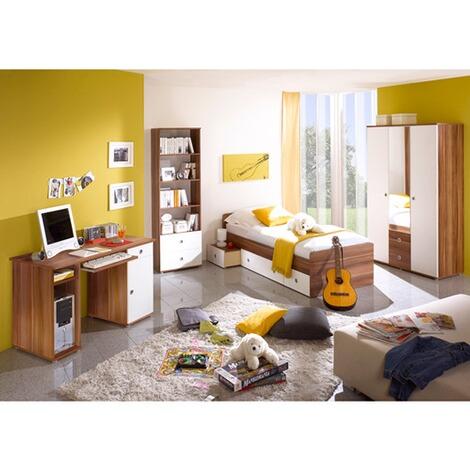 ticaa 7 tlg kinderzimmer vicky online kaufen baby walz. Black Bedroom Furniture Sets. Home Design Ideas