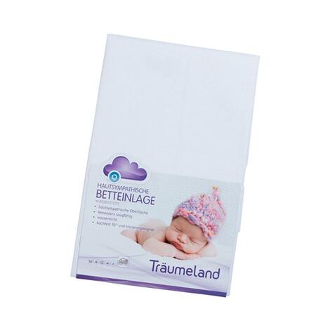 Matratzenauflage Babybett.Traumeland Molton Matratzenauflage 50x70 Cm Wasserdicht Online