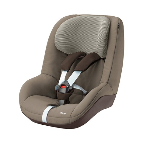 MAXI-COSI PEARL Kindersitz  earth brown 1