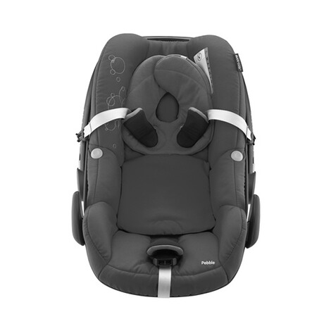 MAXI-COSI PEBBLE Babyschale  black raven 4