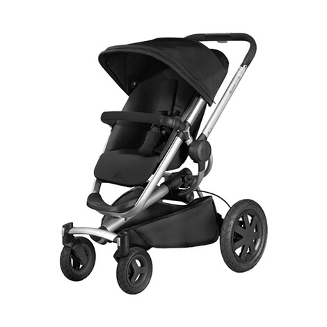 Quinny  Buzz Xtra Sportwagen  rocking black 1