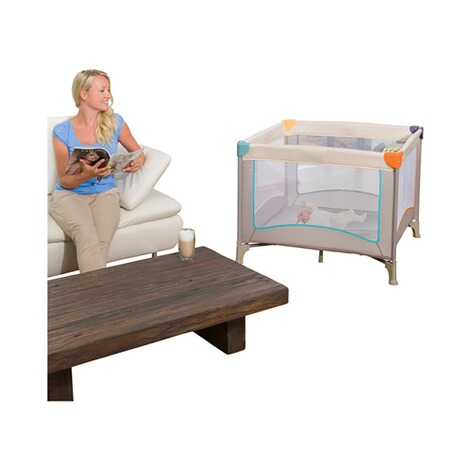 HAUCK  Reisebett Dream'n Play SQ 2