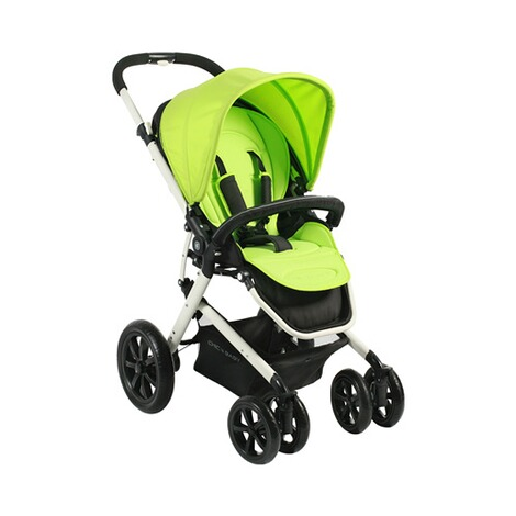 CHIC 4 BABY  Pronto Sportwagen  lemongreen 1