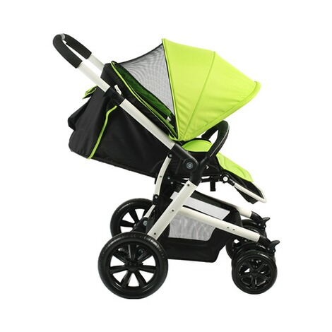 CHIC 4 BABY  Pronto Sportwagen  lemongreen 2