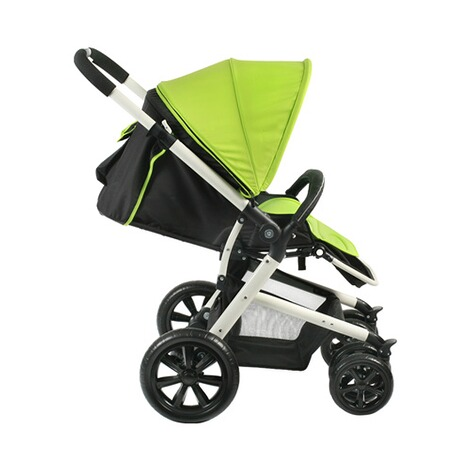 CHIC 4 BABY  Pronto Sportwagen  lemongreen 3