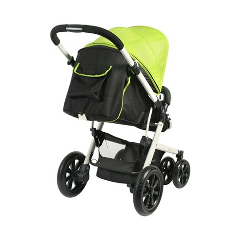 CHIC 4 BABY  Pronto Sportwagen  lemongreen 4