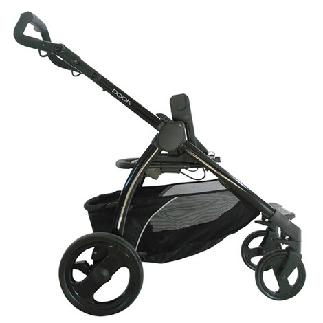 Peg Perego  Maxi-Cosi, Cybex Adapter für Book Plus, Book Pop-Up, Switch, Culla, Duette Pop-Up, Triplette Pop-Up, Book 51, Book S, Switch Easy Drive und Switch Four 2