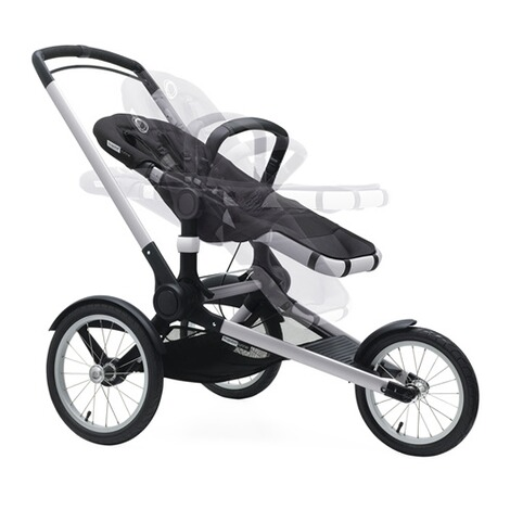 bugaboo runner jogger gestell basis online kaufen baby walz. Black Bedroom Furniture Sets. Home Design Ideas