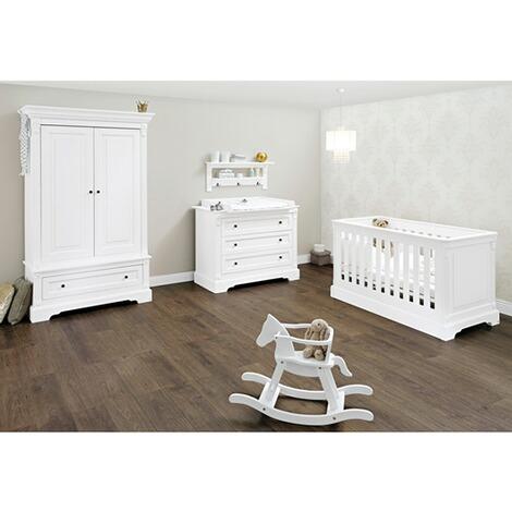 Pinolino 3 Tlg Babyzimmer Emilia Online Kaufen Baby Walz