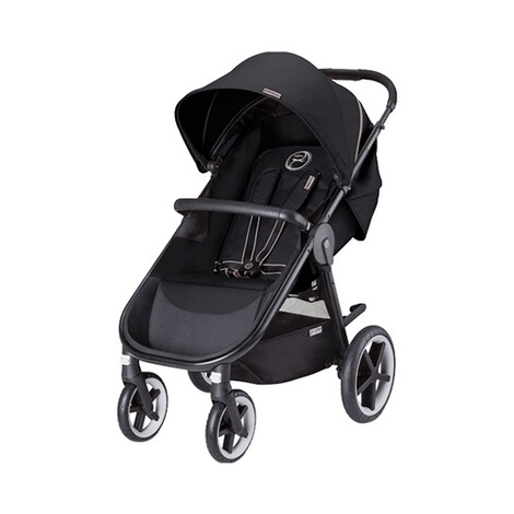 cybex gold eternis m4 kinderwagen online kaufen baby walz. Black Bedroom Furniture Sets. Home Design Ideas