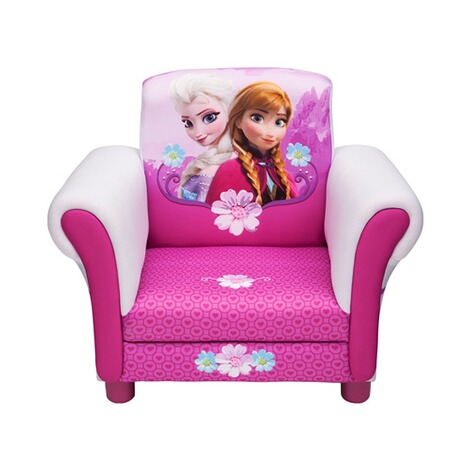 DELTA CHILDREN DISNEY FROZEN Kindersessel 1