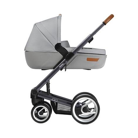 Baby Walz De Kinderwagen