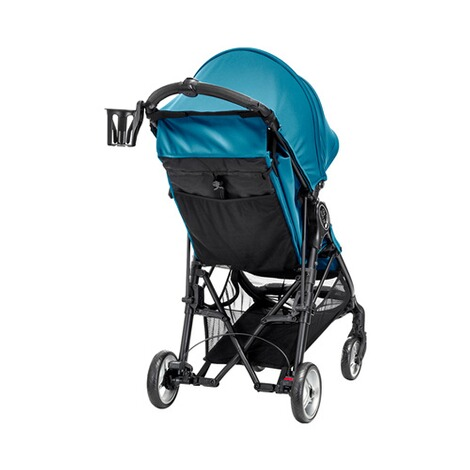Baby Jogger  City Mini Zip Buggy mit Liegefunktion  teal 2